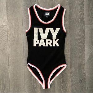 Ivy Park Bodysuit xs